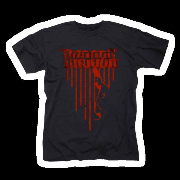 """T-Shirt """"Scream"""""""